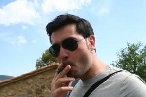norman sigaro